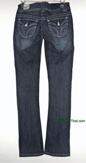 Jolt Itty Bitty Boot Denim Jeans Medium Wash Sold at BP