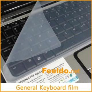 Waterproof Laptop Notebook Keyboard Protective Cover 1952