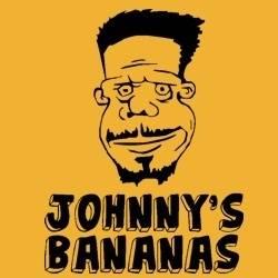 Johnny's Bananas T Shirt Entourage TV Drama s 3XL