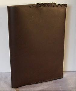 Leather Journal Diary Planner Writing Travel Lined 9x6 Handmade Chocolate Brown