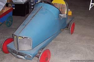 Vintage Derby Car 1950's You Ride
