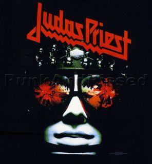Judas Priest Hell Bent t shirt Official FAST SHIP