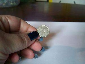 Spain Coin 50 cts Juan Carlos España ´92 Barcelona