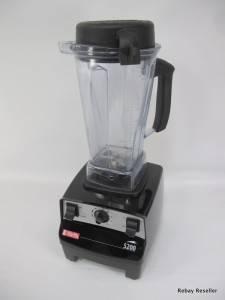 Vita Mix 5200 VM0103 Variable Speed Food Juice Blender w 64 Oz Container