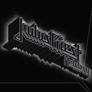 Judas Priest Metalogy UK Singles Box Set
