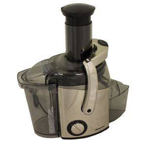 Juiceman Jr JM400 700W Fruit Veggie Juice Maker Juicer Extractor Stainless Steel