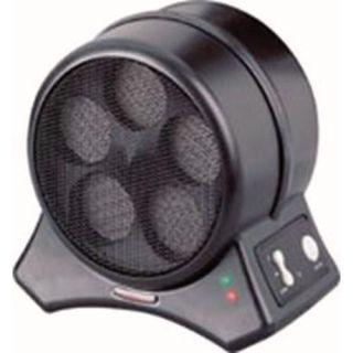 Juliana Pelonis Disc Furnace V 5200 BTU Ceramic Heater HC461