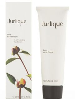 Jurlique Rose Hand Cream 125ml Best Seller Brand New