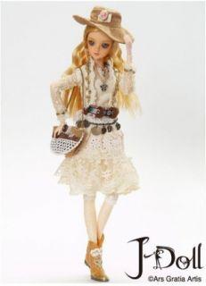 Jun Planning Groove Inc J Doll J 611 Abbott Street Doll Sale