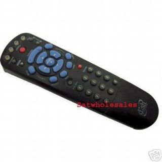 Dish Network 1 5 IR Blue Button Universal 113268 Remote Control 301
