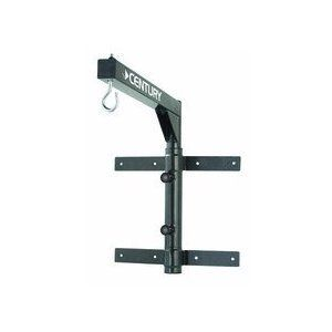 TKO Wall Mount Heavy Bag Hanger from Century New Boxing UFC