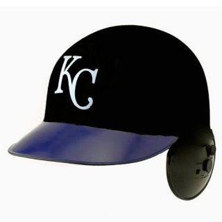 Baseball Batting Helmet Kansas City Royals Am FM Radio