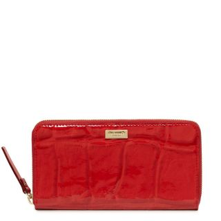Kate Spade New York Knightsbridge Neda Red Wallet