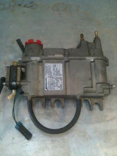 Mercury 90 HP Optimax Fuel Pump Vapor Separator