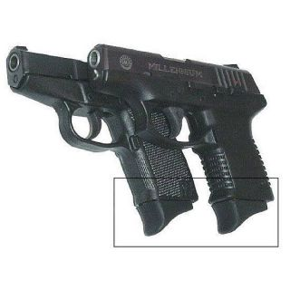 Pearce Grip Extension Kel Tec P11 and Taurus PT111 Black PG11 UPC
