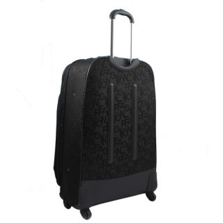 Kenneth Cole Reaction Taking Flight 3 Piece Spinner Upright Luggage
