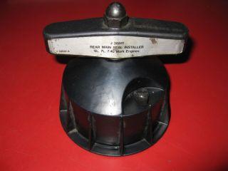 Kent Moore J 38841 Rear Main Seal Installer GM Tool