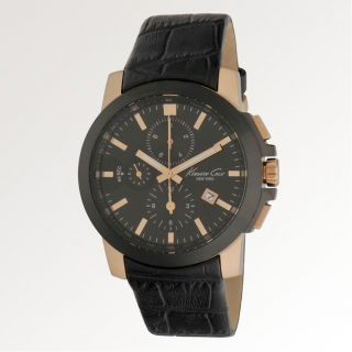 Kenneth Cole New York Chronograph Mens Watch KC1816 by Kenneth Cole