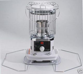 Omni Directional Radiant Kerosene Heater 10K BTU 795561300774