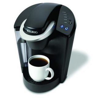 Keurig Elite B40 K Cup Brewing System Black Brand New in Box