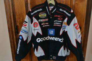 Kevin Harvick NASCAR 29 Uniform Jacket Small Excellent Condition