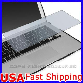 Universal Laptop Keyboard Protector Cover for MacBook