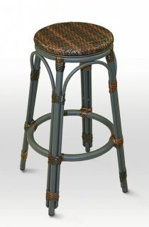 Key Largo Outdoor All Weather Restaurant Bar Stool