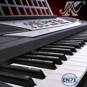 Electric Piano Digital Personal Electronic Music Keyboard Beginner