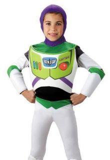 Buzz Lightyear Disney Toy Story Kids Halloween Costume