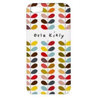 New Hot Design Orla Kiely Apple iPhone 5 Hardshell Case