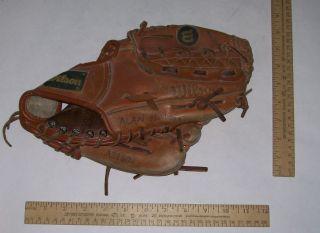Baseball Glove Wilson A2150 Kirk Gibson