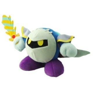 Meta Knight Peluche Kirby Plush