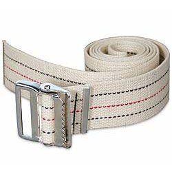 Kinsman Enterprises Bariatric Gait Belt Patient Transfer Belt 60