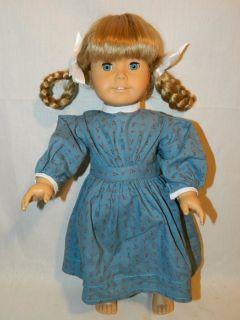 American Girl Kirsten Doll White Body