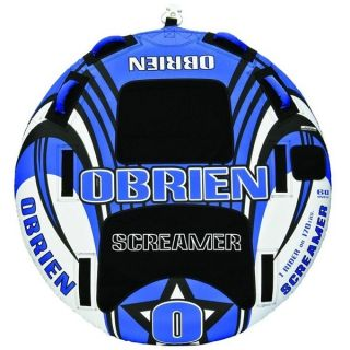Brien Screamer 60 Fully Covered One Rider Towable Water Tube