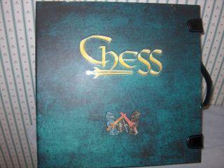 Lego Knights Kingdom Chess Set G678 Dated 2005