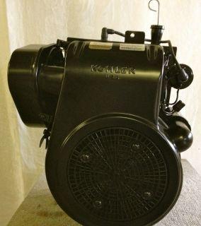 John Deere 212 12hp Tractor Engine Kohler Model K301AQS SPEC # 47640
