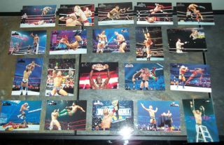 Champions Tag Team Santino Vladimir Kozlov Wrestling Card 29