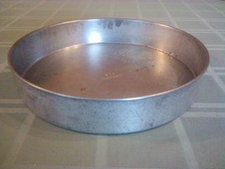 Kreamer 112 Round Cake Baking Pan 11 x 1 3 4