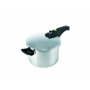 Kuhn Rikon Ecomatic 6 Liter Pressure Cooker New Cookers Pressure