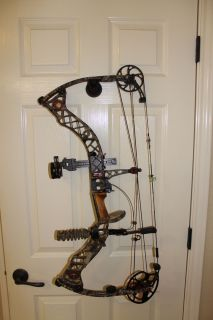 Mathews Z7 Compound Bow