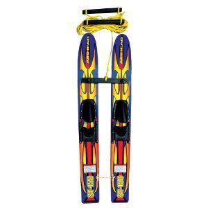 Kwik Tek Water Ski Trainer 48 inches Beginner Train Kid Child Teach