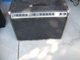 L5 Lab Series Guitar Amp Needs Work Nice Amp