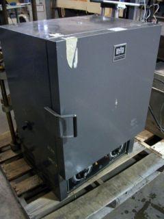 Blue M Laboratory Controlled Heat Oven 38 260C Furnace Kiln