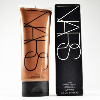 NARS Body Illuminator Laguna Golden Glow 5 5 oz 150 ml Full Size Brand