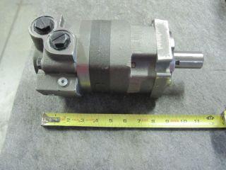 New eaton char lynn hydraulic motor 109 1101 006 for Char lynn eaton hydraulic motors