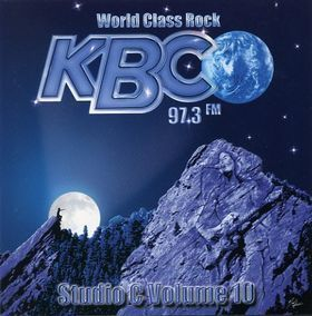 KBCO Live Studio C Volume 10 McLachlan Nelson Harris Little Feat Dr