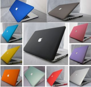Hard Case Cover for MacBook Pro 13 15 Laptop Shell