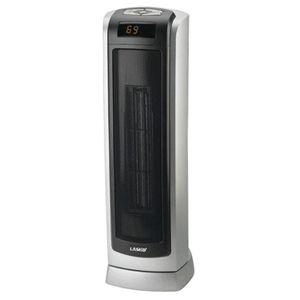Lasko 5521 Ceramic Tower Heater Ceramic Electric 46013761088