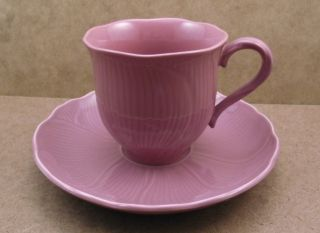 Mikasa Spring English Rose Cup Saucer Laslo